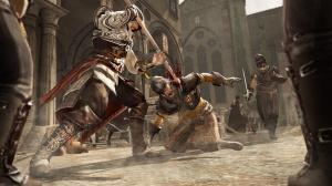 Meilleures ventes de jeux en France : Ezio fait le beau