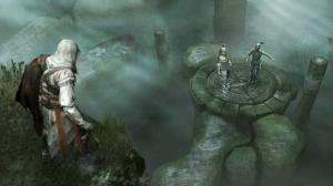 Très joli départ pour Assassin's Creed II