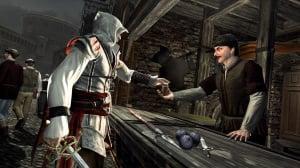 Ubisoft échange les Assassin's Creed 2 importés