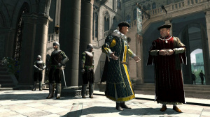 Images d'Assassin's Creed 2