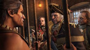 Assassin's Creed 3 : Images de La Trahison