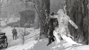 Un peu de Ghost Recon dans Assassin's Creed 3 ?