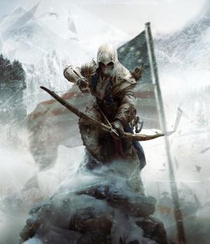 Assassin's Creed 3 : 3,5 millions en une semaine