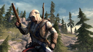 Un premier DLC pour Assassin's Creed 3