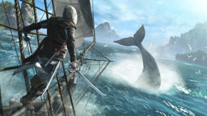 Assassin's Creed IV : Black Flag, solution complète