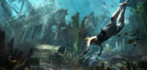 """""""La série Assassin's Creed est toujours pertinente"""" d'après Ubisoft"""