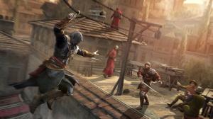 Assassin's Creed : Revelations - E3 2011