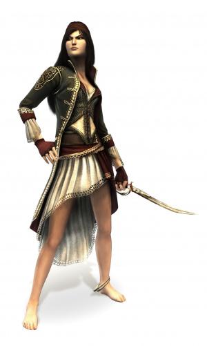 Images du pack Ancestors pour Assassin's Creed : Revelations