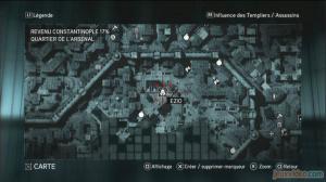 Les 11 fragments de l'Arsenal