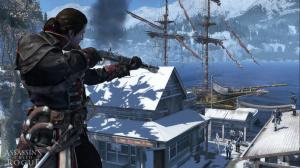 Gamescom : Images de Assassin's Creed Rogue
