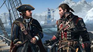 Assassin's Creed Black Flag et Rogue listés sur Switch chez un revendeur grec