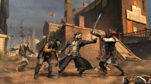Assassin's Creed Rogue confirmé sur PC en vidéo
