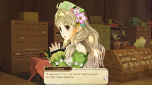 Atelier Ayesha : The Alchemist of Dusk