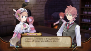 Atelier Rorona - The Alchemist of Arland