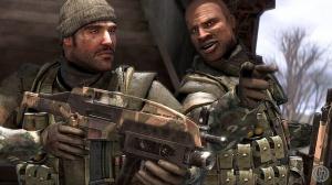 Des nouvelles cartes pour Battlefield : Bad Company