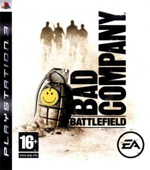 Battlefield : Bad Company sur PS3