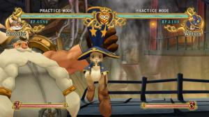 Battle Fantasia se dévoile