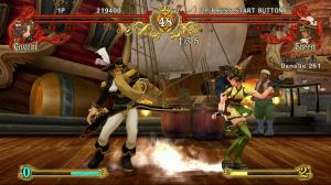 Battle Fantasia annoncé en Europe