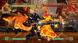 Images de Battle Fantasia