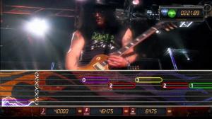BandFuse Rock Legends : Des infos et une sortie américaine