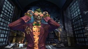 2,5 millions de Batman Arkham Asylum