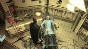 5ème - Batman Arkham Asylum / PC-PS3-360 (2009)