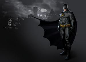 Du nouveau contenu pour Batman Arkham City
