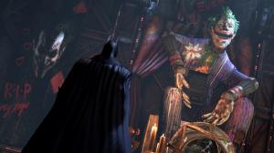 Le prochain DLC de Batman Arkham City en images