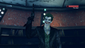Batman Arkham Origins Blackgate en HD