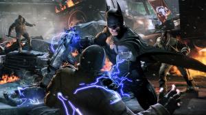 Vidéos du multijoueur de Batman Arkham Origins