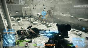 Battlefield 3 : Back to Karkand