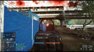 Battlefield 4 : Dragon Teeth