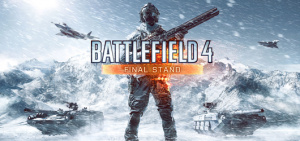 Jaquette de Battlefield 4 : Final Stand sur PS3