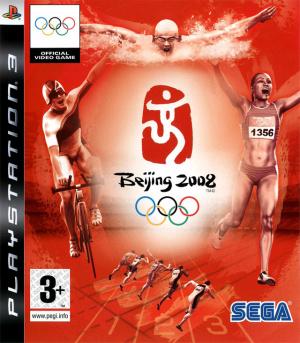 Beijing 2008 : Le Jeu Vidéo Officiel des Jeux Olympiques sur PS3