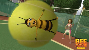 GC 2007 : Images Bee Movie Game