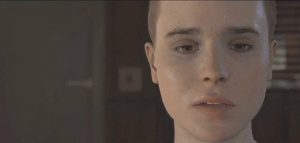 E3 2012 : Beyond Two Souls, le nouveau Quantic Dream dévoilé