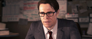 Beyond Two Souls : Willem Dafoe intègre le casting