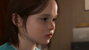 Concours Beyond : Two Souls