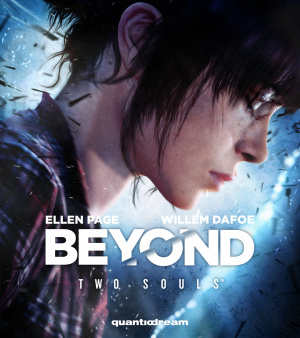 E3 2013 : Images de Beyond : Two Souls