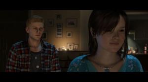Heavy Rain et Beyond : Two Souls bientôt sur PS4