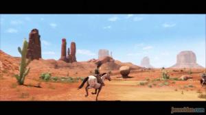 Solution complète : Navajo