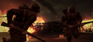 Images : Brothers In Arms : Hell's Highway