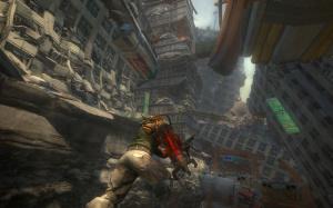 Bionic Commando repoussé à 2009