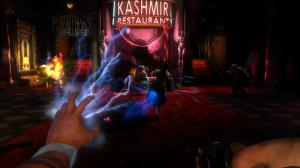Bioshock 2 - E3 2009