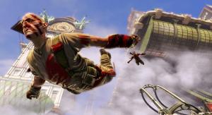 Bioshock Infinite et le PS Move