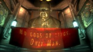 Un nouveau Bioshock serait en développement chez 2K Games