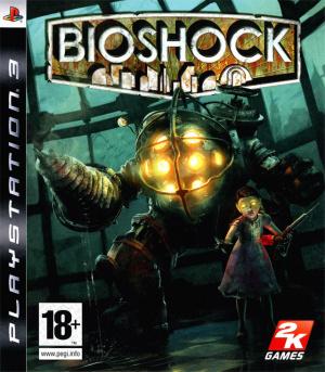 Bioshock sur PS3