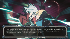 Blazblue : Continuum Shift Extend en Europe !