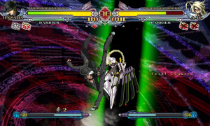 Images de Blazblue : Continuum Shift