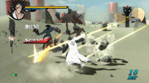 Bleach : Soul Resurreccion à 29,99 euros